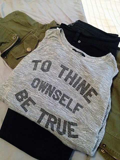 to-thine-self