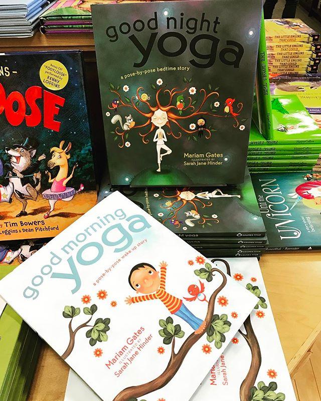 Yoga at Barnes and Noble.jpg