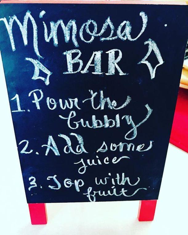 Mimosas anyone