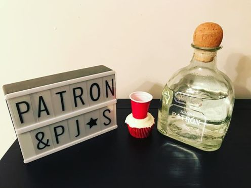 Patron and PJs