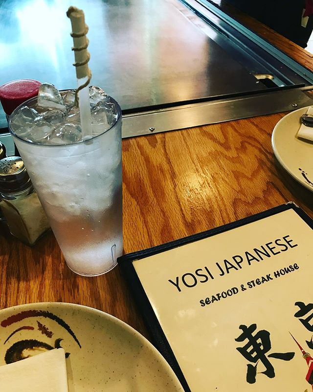 Yosi Japanese in ATL