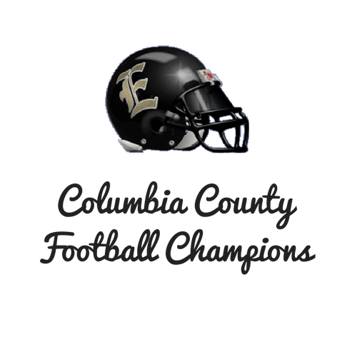 Columbia CountyFootball Champions