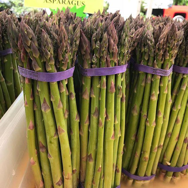 Asparagus-Shot